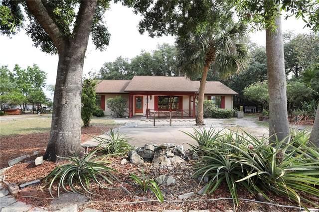 5425 N Eagle Road, Saint Cloud, FL 34771 (MLS #O5977611) :: The Nathan Bangs Group