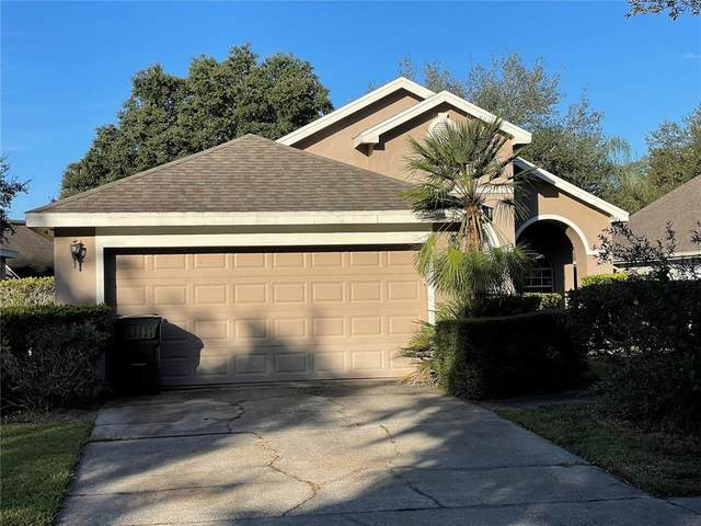 248 Wescliff Drive, Ocoee, FL 34761 (MLS #O5977614) :: Bustamante Real Estate