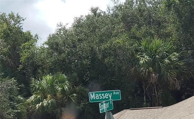 14273 Massey Avenue, Port Charlotte, FL 33953 (MLS #O5977619) :: The Heidi Schrock Team