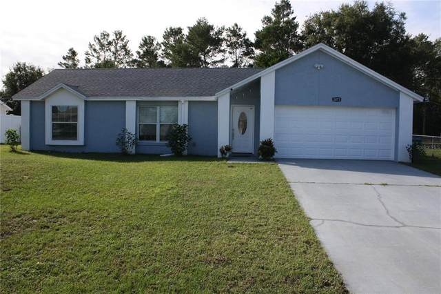 2871 Bedford Street, Deltona, FL 32738 (MLS #O5977632) :: Florida Real Estate Sellers at Keller Williams Realty