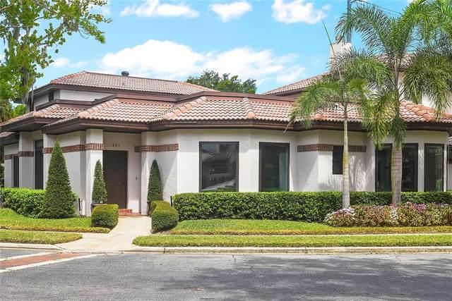 1881 Turnberry Terrace, Orlando, FL 32804 (MLS #O5977664) :: Everlane Realty