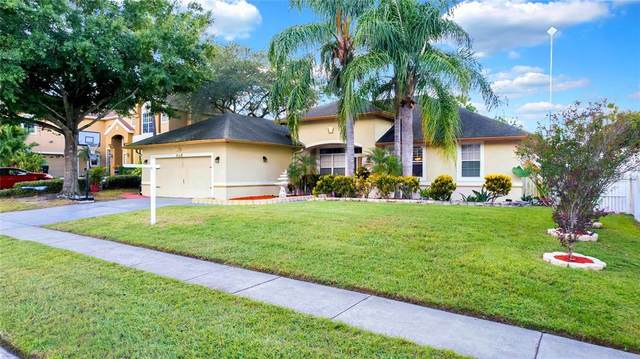 1382 Shelter Rock Road, Orlando, FL 32835 (MLS #O5977688) :: SunCoast Home Experts