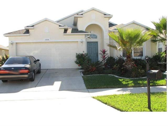15106 Masthead Landing Circle, Winter Garden, FL 34787 (MLS #O5977692) :: Orlando Homes Finder Team