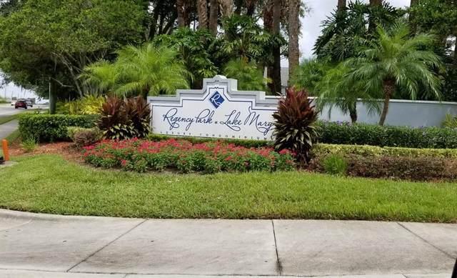 2524 Grassy Point Drive #40, Lake Mary, FL 32746 (MLS #O5977780) :: Alpha Equity Team