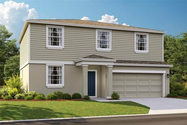 42 Orchid Court, Poinciana, FL 34759 (MLS #O5977783) :: McConnell and Associates