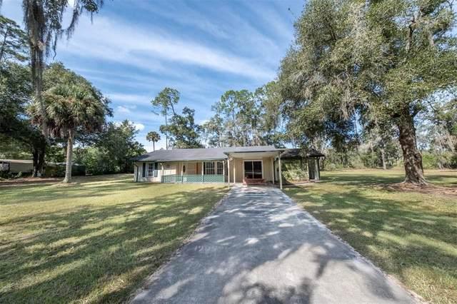 207 Point Ida Court, Interlachen, FL 32148 (MLS #O5977792) :: Vacasa Real Estate