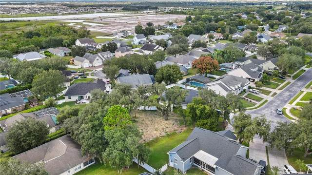 Eagles Landing Court, Kissimmee, FL 34744 (MLS #O5977802) :: MVP Realty