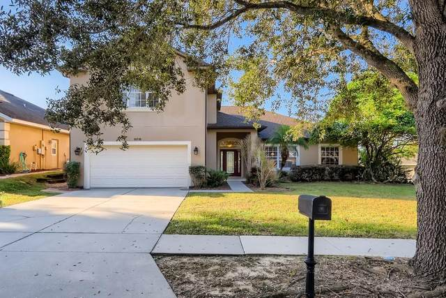 10710 Masters Drive, Clermont, FL 34711 (MLS #O5977804) :: Charles Rutenberg Realty