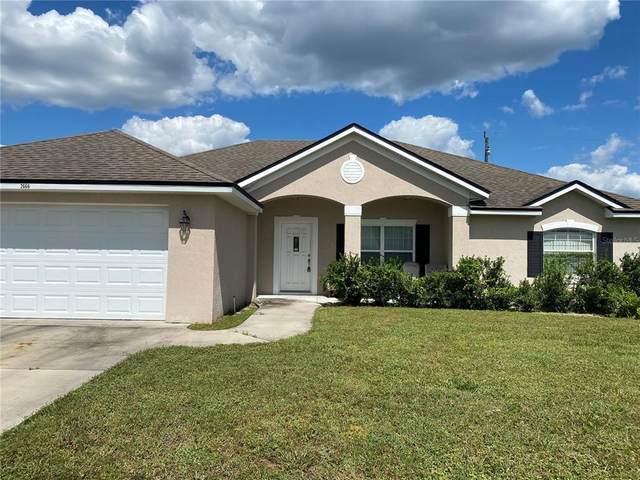 2666 Gramercy Street, Deltona, FL 32738 (MLS #O5977813) :: SunCoast Home Experts