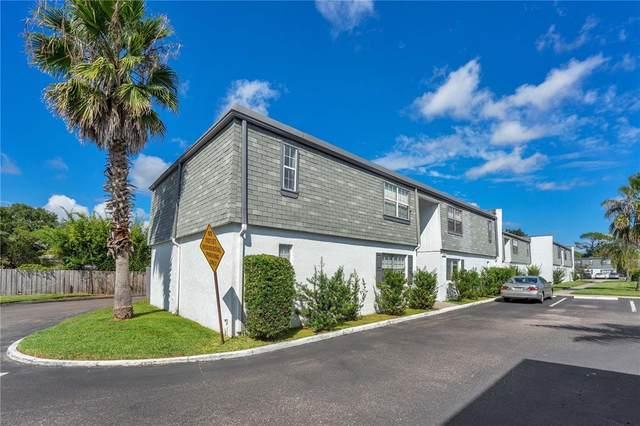 1000 S Semoran Boulevard #306, Winter Park, FL 32792 (MLS #O5977816) :: Sarasota Home Specialists