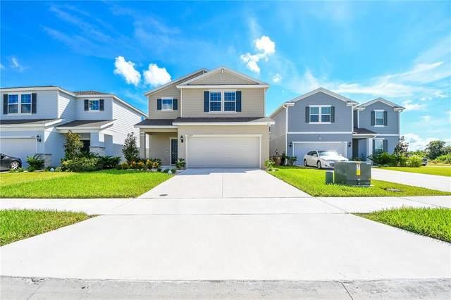 2299 Nuthatch Street, Saint Cloud, FL 34771 (MLS #O5977817) :: McConnell and Associates