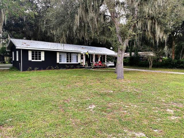 1518 Spanish Avenue, Leesburg, FL 34748 (MLS #O5977821) :: Bustamante Real Estate