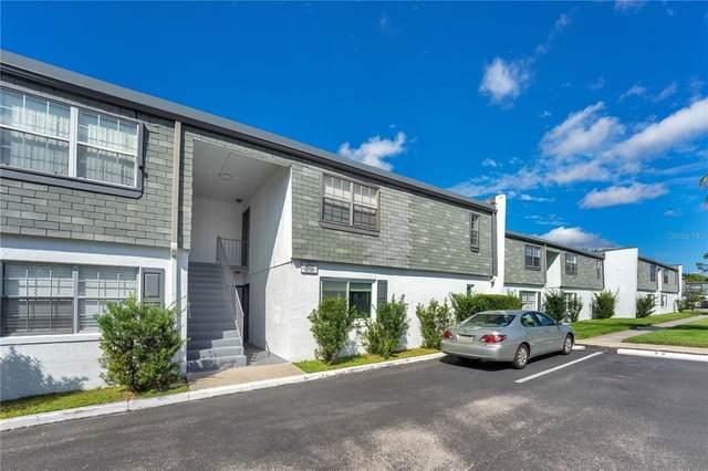 1000 S Semoran Boulevard #408, Winter Park, FL 32792 (MLS #O5977822) :: Sarasota Home Specialists