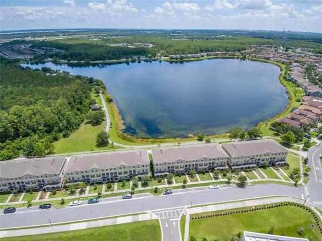 10546 Green Ivy Lane, Orlando, FL 32832 (MLS #O5977827) :: The Light Team