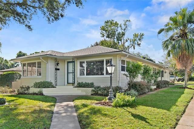 700 S Lake Formosa Drive, Orlando, FL 32803 (MLS #O5977835) :: Memory Hopkins Real Estate