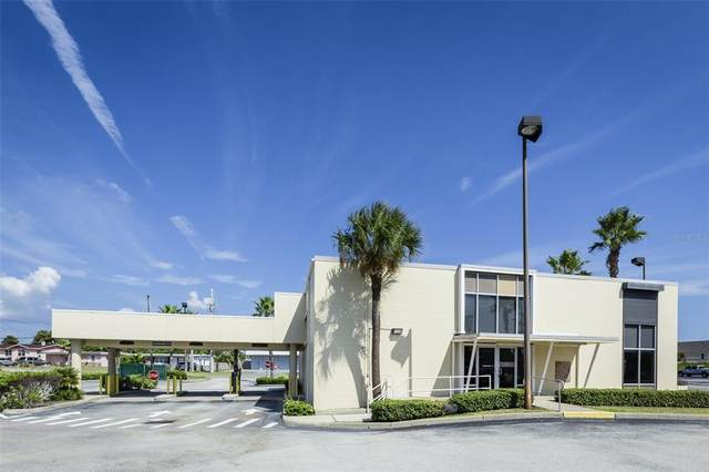 2300 S Atlantic Avenue, Daytona Beach Shores, FL 32118 (MLS #O5977842) :: Florida Life Real Estate Group