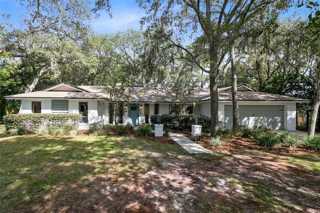 274 Main Road, Lake Mary, FL 32746 (MLS #O5977855) :: Blue Chip International Realty