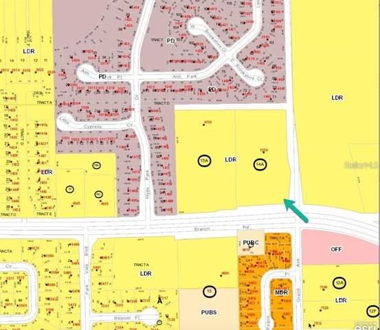 1550 Grand Road, Winter Park, FL 32792 (MLS #O5977880) :: Bob Paulson with Vylla Home