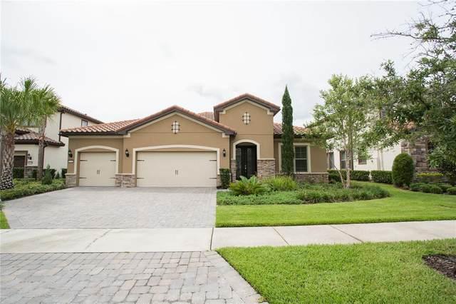 11741 Savona Way, Orlando, FL 32827 (MLS #O5977900) :: Global Properties Realty & Investments