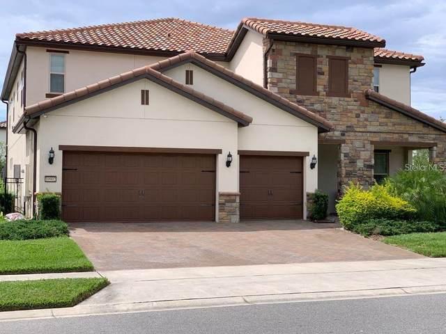 10902 Citron Oaks Drive, Orlando, FL 32836 (MLS #O5977906) :: The Truluck TEAM