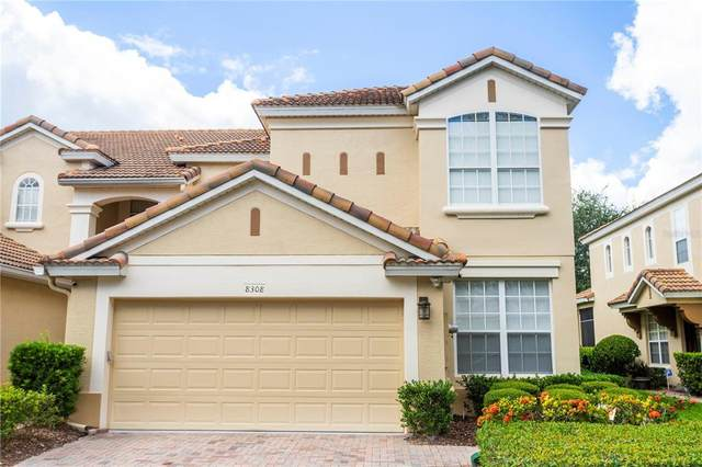 8308 Via Verona, Orlando, FL 32836 (MLS #O5977913) :: Everlane Realty
