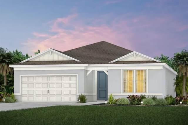 2106 Bur Oak Boulevard, Saint Cloud, FL 34771 (MLS #O5977928) :: Kelli Eggen at RE/MAX Tropical Sands