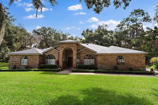 13960 Myrtlewood Drive, Orlando, FL 32832 (MLS #O5977931) :: Cartwright Realty