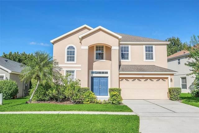 9530 Pecky Cypress Way, Orlando, FL 32836 (MLS #O5977933) :: Bustamante Real Estate
