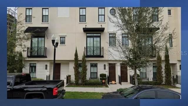 623 E Jackson Street, Orlando, FL 32801 (MLS #O5977944) :: Your Florida House Team
