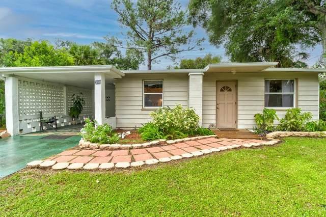 304 Ann Street, Edgewater, FL 32132 (MLS #O5977964) :: Prestige Home Realty