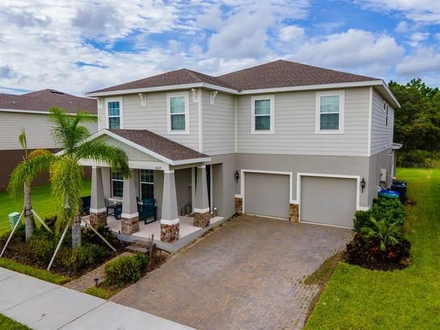 6024 Glory Bower Drive, Winter Garden, FL 34787 (MLS #O5977970) :: Expert Advisors Group