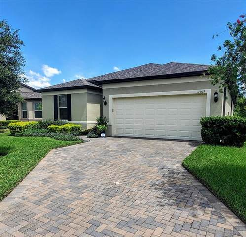 2508 Civitas Place, Casselberry, FL 32707 (MLS #O5978015) :: Tuscawilla Realty, Inc