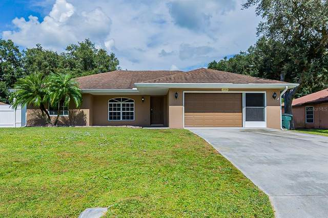 3928 Champagne Avenue, North Port, FL 34287 (MLS #O5978022) :: The Nathan Bangs Group