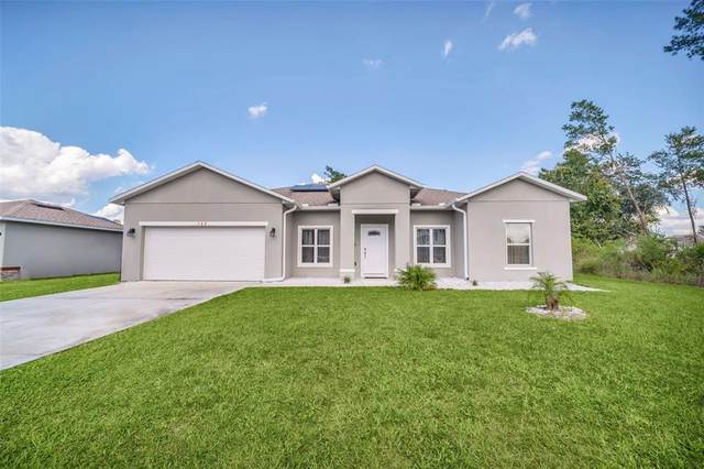 368 Begonia Court, Poinciana, FL 34759 (MLS #O5978050) :: McConnell and Associates