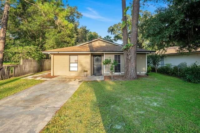 1309 S Mellonville Avenue, Sanford, FL 32771 (MLS #O5978051) :: Blue Chip International Realty