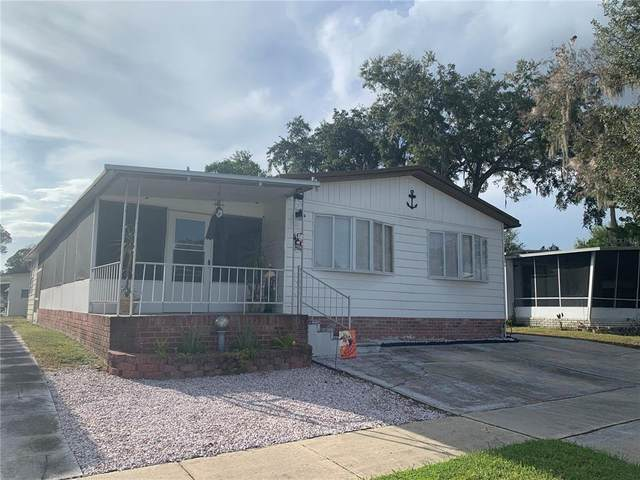 106 Maple Drive, Debary, FL 32713 (MLS #O5978106) :: Global Properties Realty & Investments