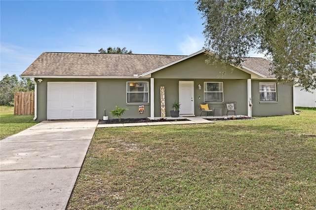 14791 SW 29TH AVENUE Road, Ocala, FL 34473 (MLS #O5978116) :: The Nathan Bangs Group
