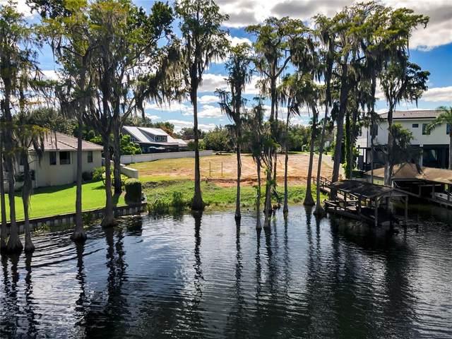 8987 Crichton Wood Drive, Orlando, FL 32819 (MLS #O5978126) :: Kreidel Realty Group, LLC