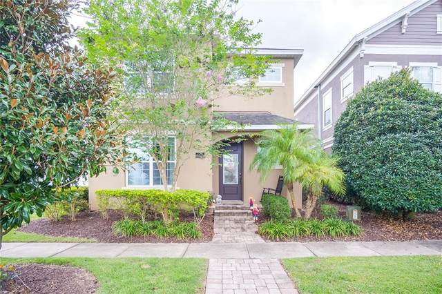 7808 Whitemarsh Way, Reunion, FL 34747 (MLS #O5978132) :: McConnell and Associates