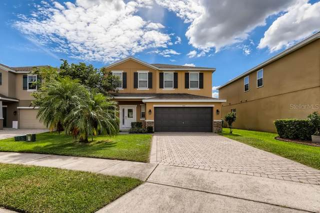 905 Marsh Reed Drive, Winter Garden, FL 34787 (MLS #O5978135) :: McConnell and Associates