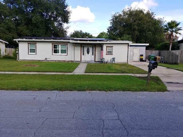1111 Hastings Drive, Deltona, FL 32725 (MLS #O5978146) :: The Duncan Duo Team