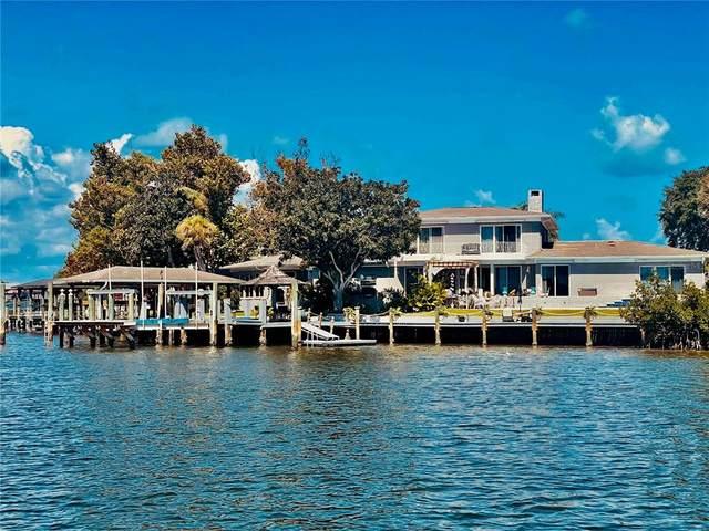 112 Via Duomo, New Smyrna Beach, FL 32169 (MLS #O5978163) :: CENTURY 21 OneBlue