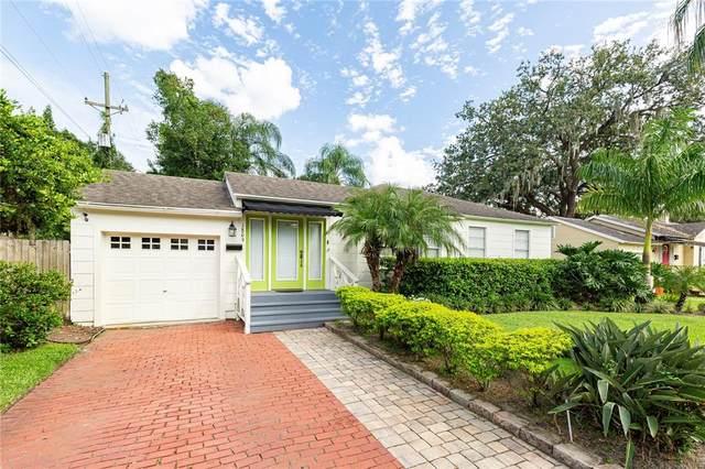 1809 Florinda Drive, Orlando, FL 32804 (MLS #O5978172) :: Orlando Homes Finder Team