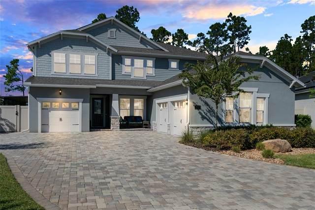 7626 Tangerine Knoll Loop, Winter Garden, FL 34787 (MLS #O5978173) :: Everlane Realty