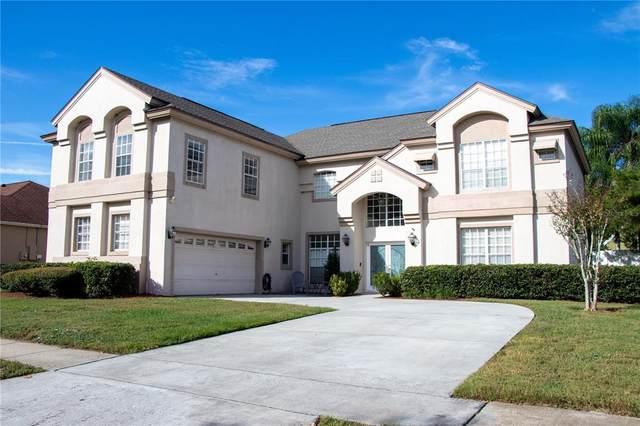 1642 Thoroughbred Drive, Gotha, FL 34734 (MLS #O5978210) :: Everlane Realty