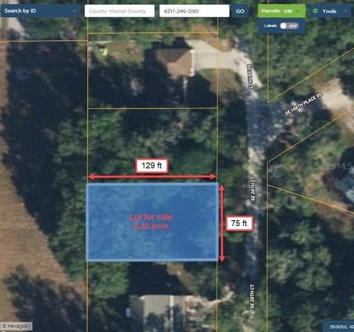 SE 28 Court, Summerfield, FL 34491 (MLS #O5978217) :: Everlane Realty