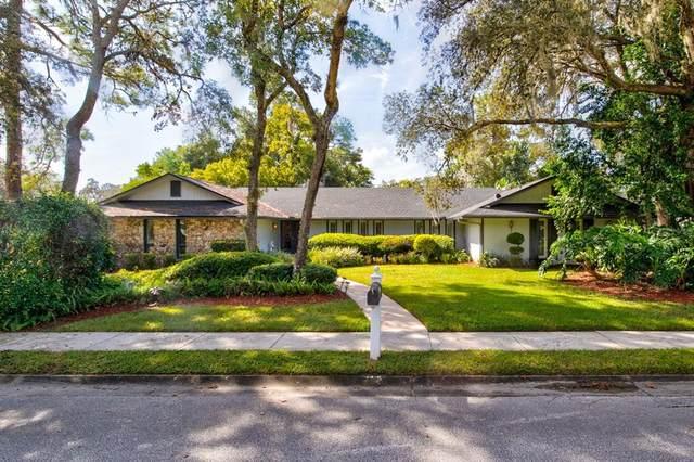 315 N Sweetwater Boulevard, Longwood, FL 32779 (MLS #O5978222) :: Blue Chip International Realty