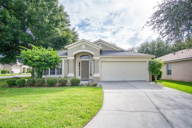 1217 Tisdall Court, Casselberry, FL 32707 (MLS #O5978225) :: Keller Williams Realty Select