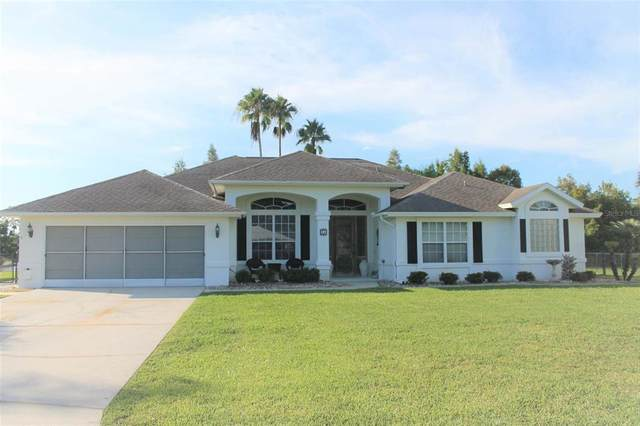 4 Whipper In Circle, Ormond Beach, FL 32174 (MLS #O5978232) :: Florida Real Estate Sellers at Keller Williams Realty