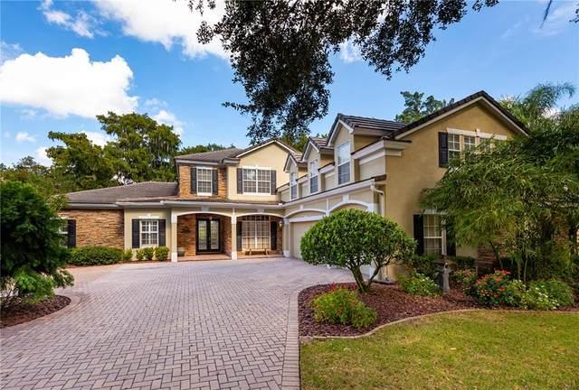 1662 Marina Lake Drive, Kissimmee, FL 34744 (MLS #O5978243) :: Everlane Realty